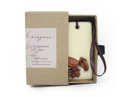 Fernweh fragrance bar thumb