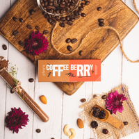 Coffee berry small