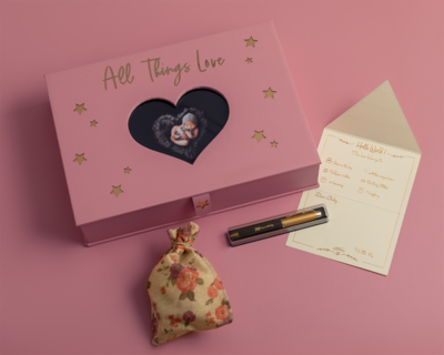 All things love peony pink memory box thumb