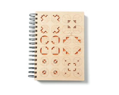Nadia a5 notebook thumb
