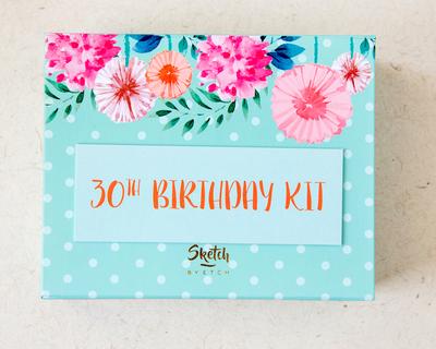 Diy 30th birthday party kit thumb