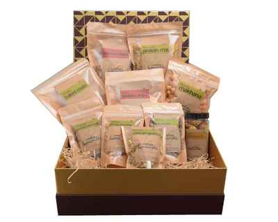 Mega gift box diwali gift hamper thumb