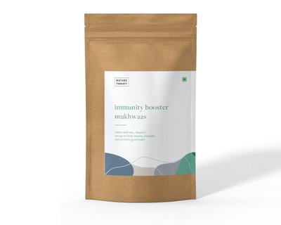 Immunity booster mukhwaas thumb
