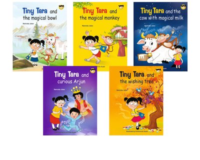 Tiny tara tales series thumb