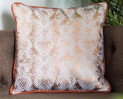 Navroz illusion cushion cover thumb