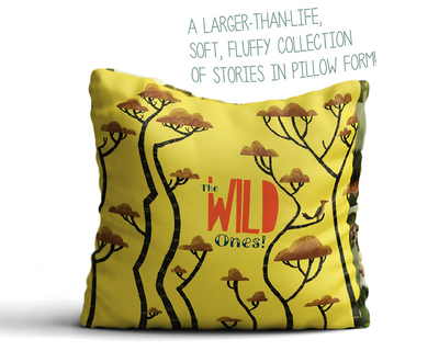 The story pillow thumb