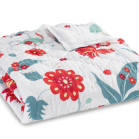 Laila baby quilt small
