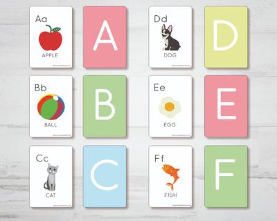 Abc flash cards thumb