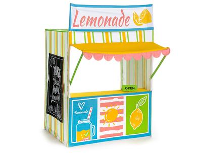 Lemonade stand play tent thumb