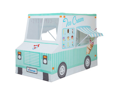 Role play ice cream cupcakes truck play tent thumb