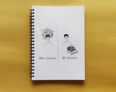 Journaling workbook thumb