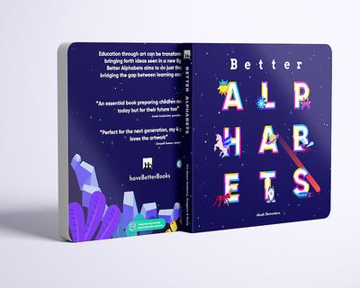 Better alphabets a 21st century abc book thumb