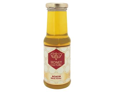 Honey culture acacia white honey thumb