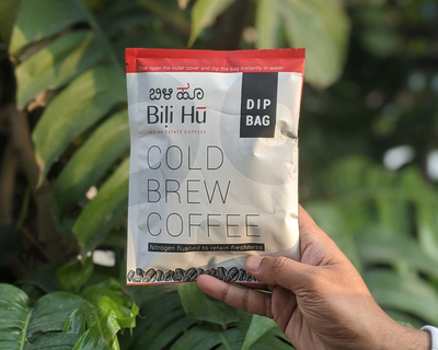 Cold brew dip bags pack of 5 thumb