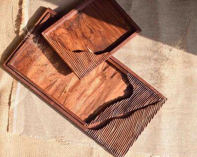 Texture platter thumb
