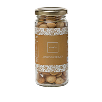 Almond cookies small