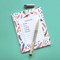To do notepad small