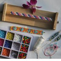 Bead loom small