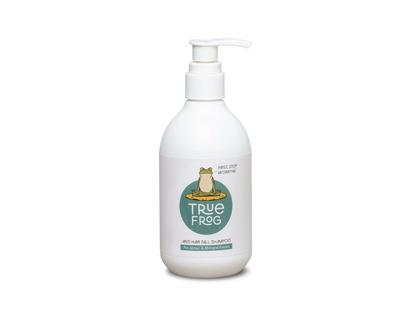 True frog anti hair fall shampoo thumb