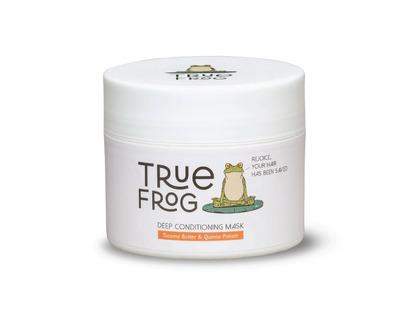 True frog deep conditioning mask thumb