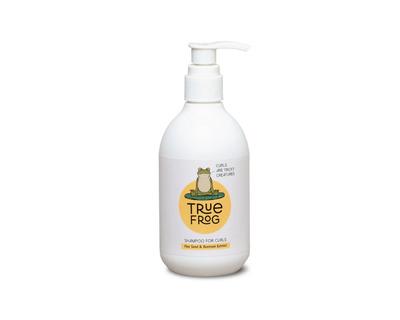 True frog shampoo for curls thumb