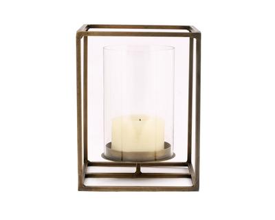 Cuboid candleholder large thumb