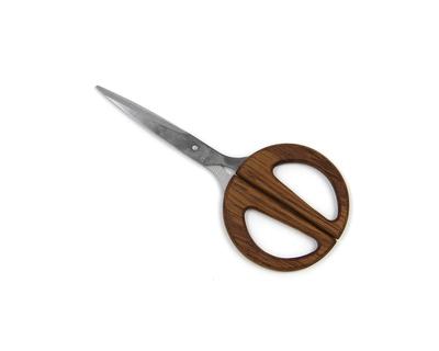 Dot scissors thumb