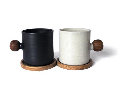 Ball mugs set of 2 thumb