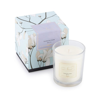 No 6 soy candle small