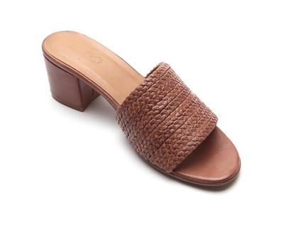 Kate 2 sandals cognac thumb