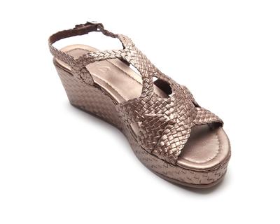 Juilana sandals metallica thumb