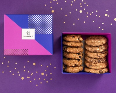 Brownsalt classic gift box c assorted cookie s thumb