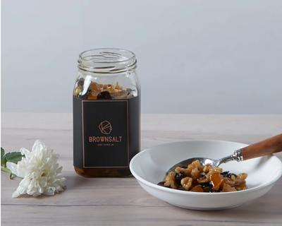 Honey infused jar thumb