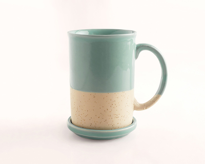 Beach mug set of 2 thumb