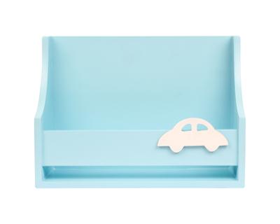 Small single shelf car thumb