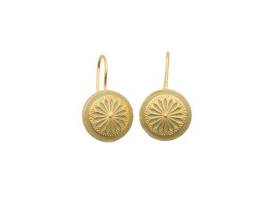 Kutch earrings thumb