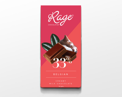 Rage milk chocolate hazelnut thumb