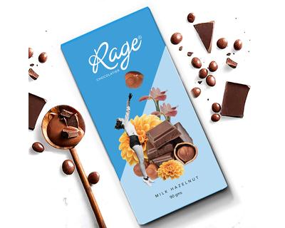 Mothers s day belgian chocolate bar thumb