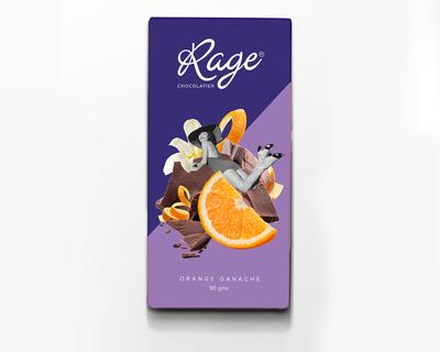 Fruity bar orange ganache thumb