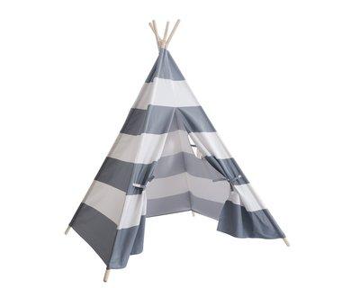 Teppe tents grey thumb
