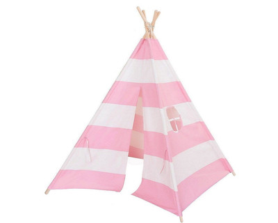 Teppe tents pink thumb