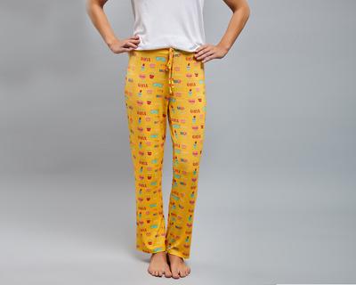 Girl power pajama set thumb