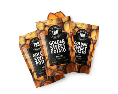 Golden sweet potato pack of 3 thumb