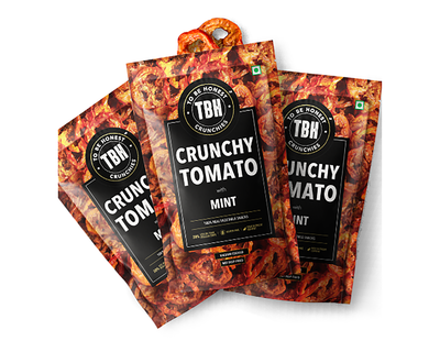 Crunchy tomato pack of 3 thumb