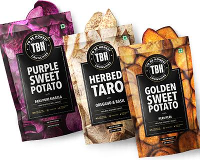 Purple sweet potato taro golden sweet potato pack of 3 thumb