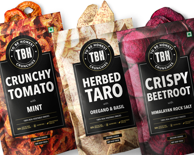 Beetroot tomato taro pack of 3 thumb
