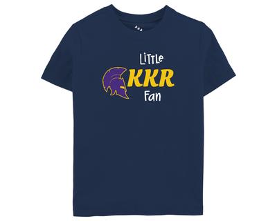 Little kkr fan thumb