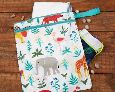 Serengeti organic wet dry bag thumb