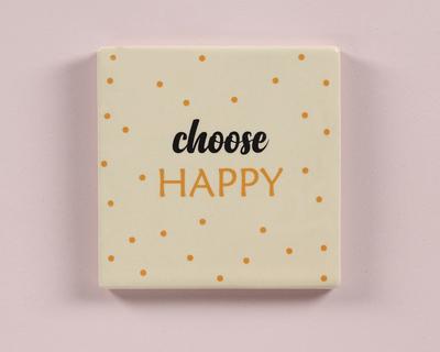 Choose happy coaster thumb