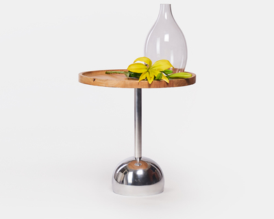 Bow side table thumb